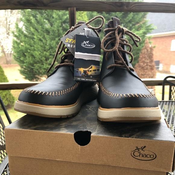 b9a9c744afc0 Men s Chaco Dixon High Boots